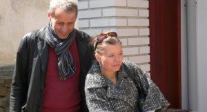 Ivo a Sára Medkovi
